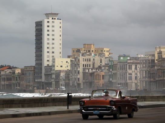 EPA CUBA DAILY LIFE