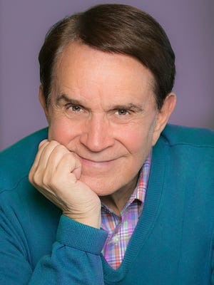 Impressions have been Rich Little's stock and trade since his school days in Ottawa.