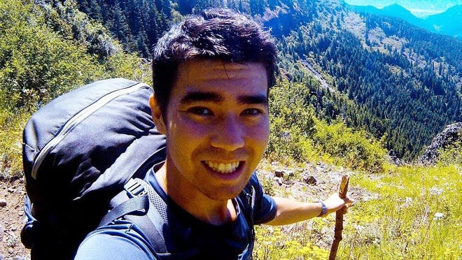 John Allen Chau was killed last week by North Sentinel islanders who apparently shot him with arrows and then buried his body on the beach, police say.
