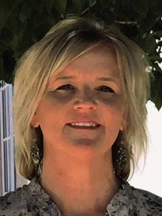 Jodie Dean, new principal at online NM Connections Academy.