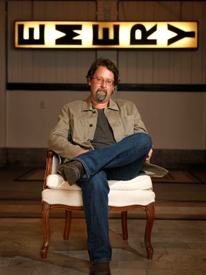 Dan McCabe, co-owner of MOTR Pub, photographed in the Emery Theatre Sept. 20, 2012.