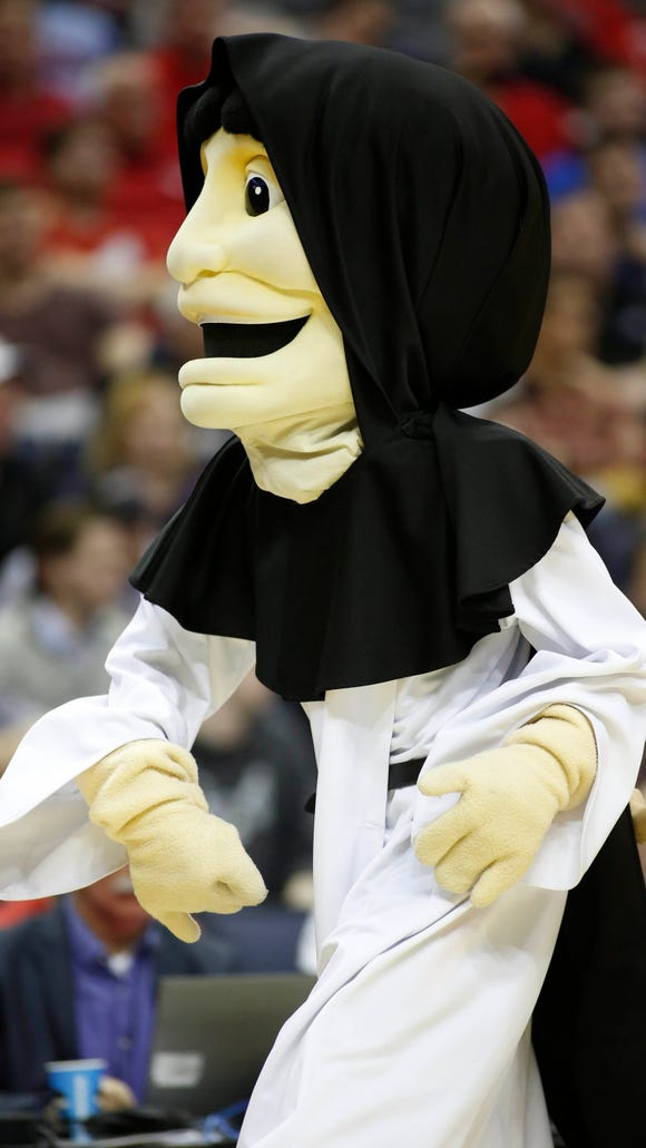 Ranking all 68 of the 2018 NCAA tournament teams by mascot