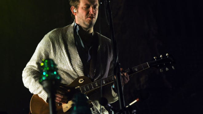 Justin Vernon's inaugural Eaux Claires festival is set for July 17-18.