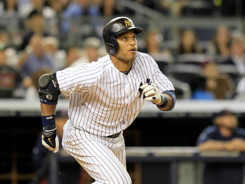 Robinson Cano's defection to Seattle creates a huge void in the Yankees' lineup.