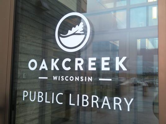 OakCreekLibrary