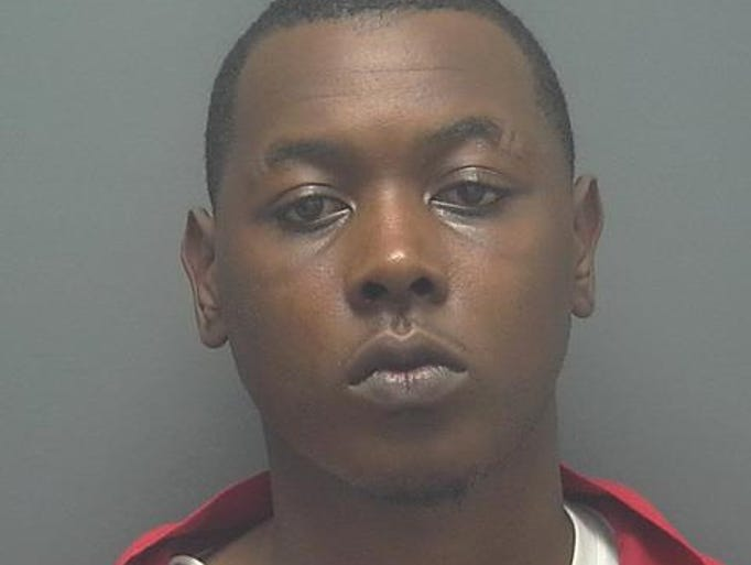 DENMARK, TERRANCE DEVON DOB: 1991-01-28 Last Known Address:5503 9th Ave ft. myers FL 33907 Charges  COCAINE-POSSESS (WIT SELL ETC WI 1000FT PUB HOUSING SCH II)