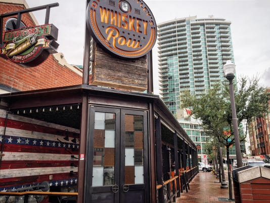 September Restaurant Openings And Closings In Phoenix