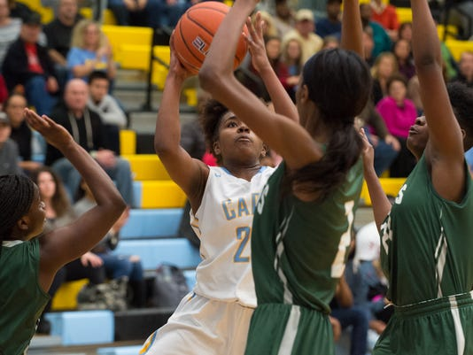 Sports: MP-Cape girls hoops
