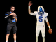 Christian Sanchez, WR, freshman, 6-1, 185, Chandler