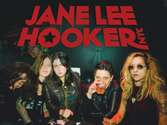 """""""Spiritus"""" by Jane Lee Hooker"""