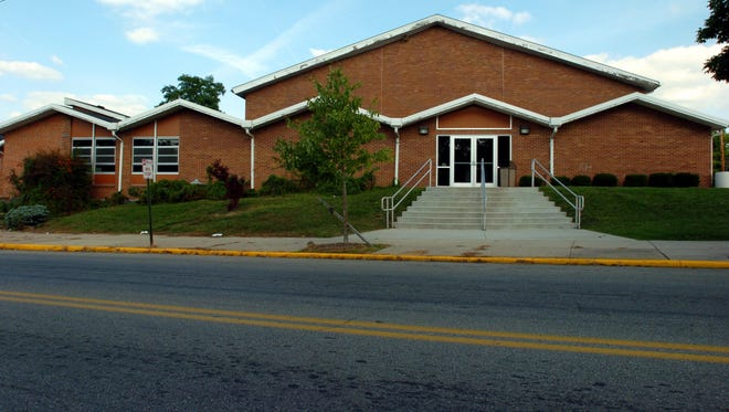 Townsend Community Center