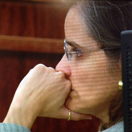 Dr. Ana Gonzalez is accused of lacing her lover's coffee with poison.