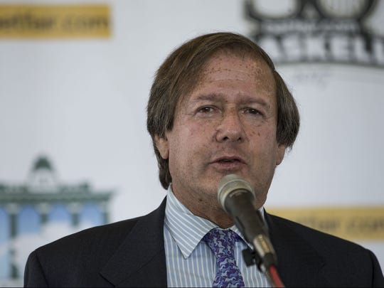 Dennis Drazin, President and CEO of  Darby Development,
