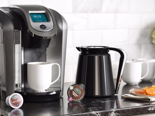 Keurig Dr Pepper Has Come A Long Way From Green Mountain Coffee