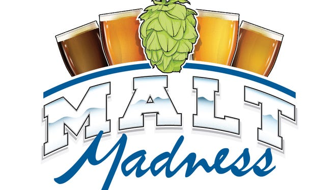 Malt Madness, IndyStar's tournament of local craft beers, starts Friday, Feb. 19.