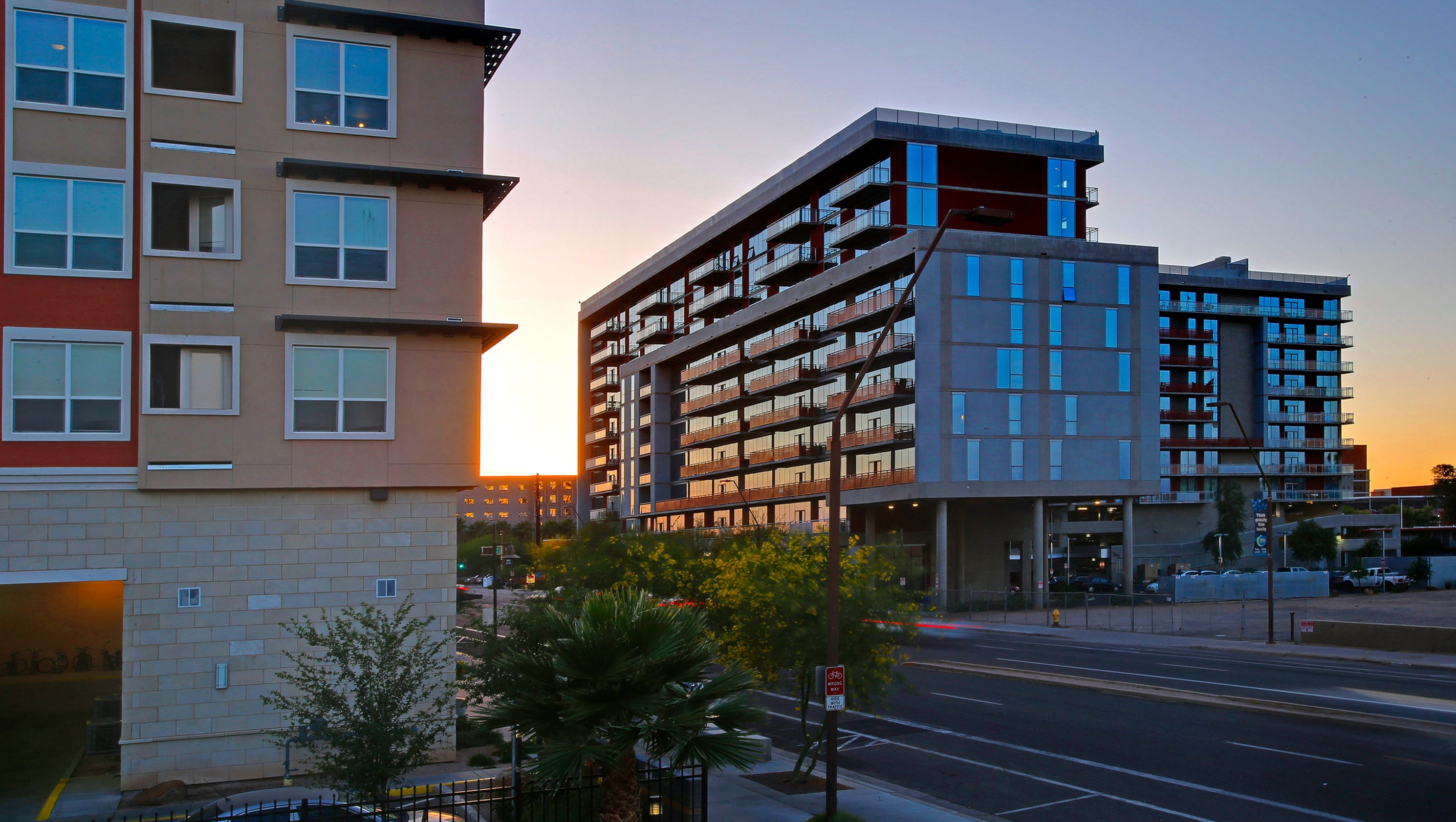 how to find a place to live near asu in tempe phoenix