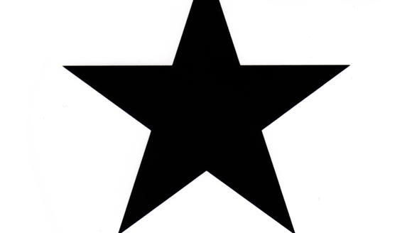 "David Bowie, ""Black Star"""
