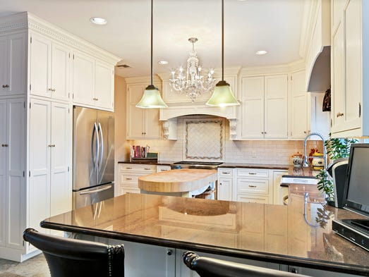 Kitchen cabinets asbury park nj - Waterfront Sea Bright Mansion Is The Ultimate Dream