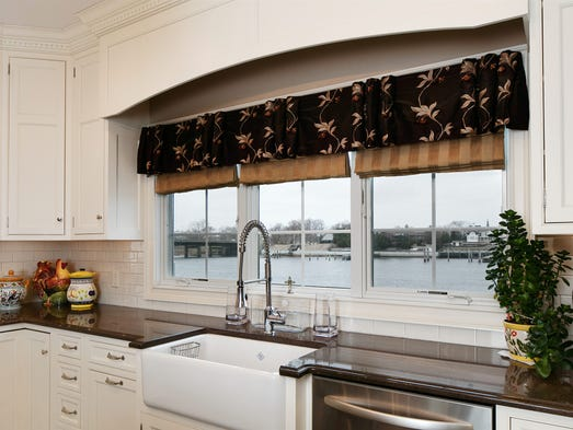 Waterfront sea bright mansion is the ultimate dream for 1 kitchen asbury park nj