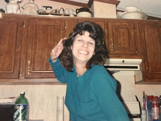 Donna Barker, 59, died April 6.