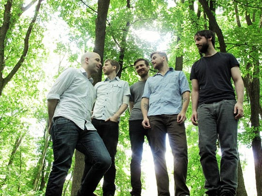 "With Anthony Green's upper register leading the way, 2010's ""Blue Sky Noise,"" their first album since leaving the indies behind for Atlantic, put Philadelphia's Cirva Survive on the neo-prog frontlines with Coheed and Cambria (albeit with obvious roots in punk and emo)."