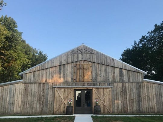 Firefly Lane in Dickson County, a new event venue geared primarily toward weddings, recently opened and is having a Bridal Expo next month.