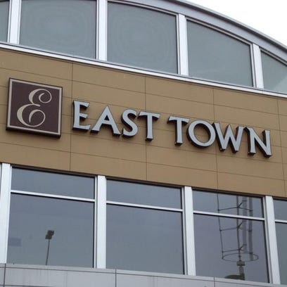 East Town Mall