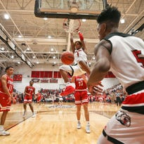Romeo Langford's impressive high school career is ending. But not before some 'unfinished work'