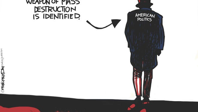 The cartoonist's page at www.courier-journal.com