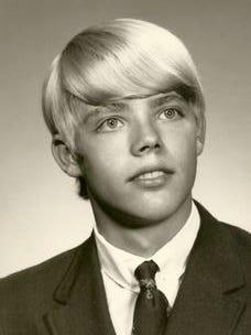 Roger E. Helms