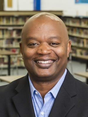 Willie Jett, St. Cloud schools superintendent