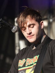 Highly Suspect performs at the Lost Lake Festival,