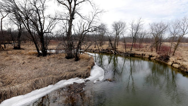 The City of Waukesha will discharge treated wastewater to the Root River at S. 60th St. in  Franklin when Waukesha switches to a Lake Michigan water supply in a few years. The  Root River is a tributary of the lake.