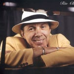 """Pianist Rio Clemente, known as """"The Bishop of Jazz,"""" is among the performers at The Festival of Sound fundraiser."""