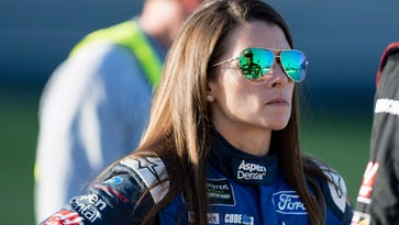 Danica Patrick to race the Daytona 500, Indianapolis 500