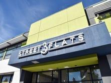 Former Kings Inn - now 3rd Street Flats - nears open date in downtown Reno