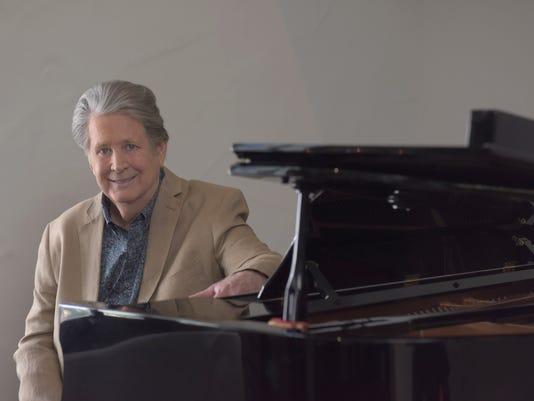 Brian piano
