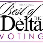 Best of the Delta voting