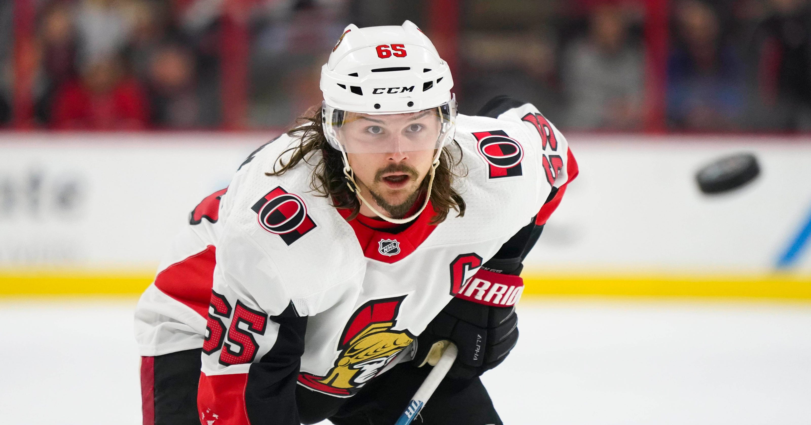 38d18498c NHL trade deadline 2018  Keep an eye on these five teams