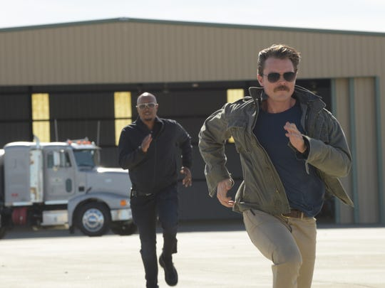 Clayne Crawford talks about his 'Lethal Weapon' firing: 'I snapped'