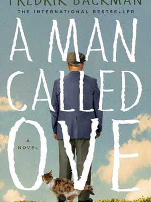 """A Man Called Ove,"" Fredrik Backman"