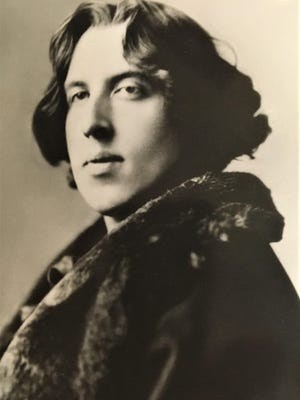 Oscar Wilde, visited and performed in Augusta in 1882.
