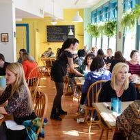 Asheville's Early Girl Eatery sold to couple behind Blackbird Restaurant