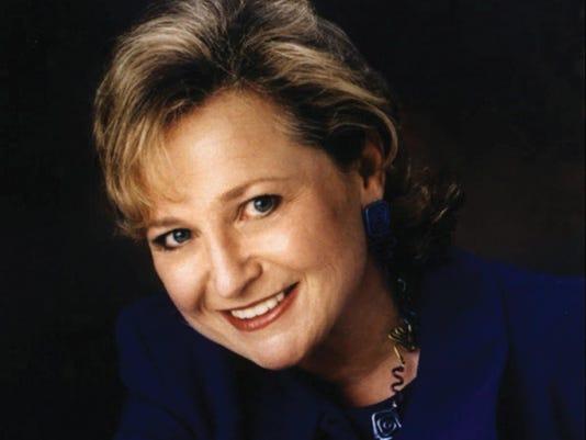 Columnist Rhonda Abrams