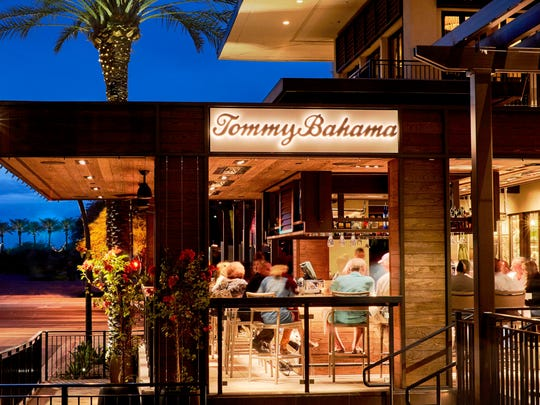 Tommy Bahama Restaurant At Kierland Common