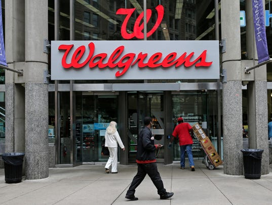 AP WALGREENS RITE AID ACQUISITION F FILE USA MA