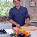 Celebrity Chef John Besh will be the guest of honor at this weekend's Taste of the Beach.