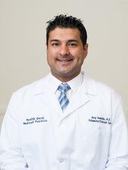 Dr. Hary Suseelan