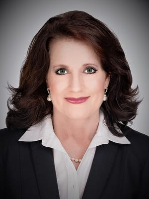 Melissa Miles is a candidate for the District 8 seat on the Williamson County Commission.