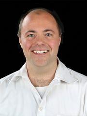 Jason Clayworth is an Investigative Reporter